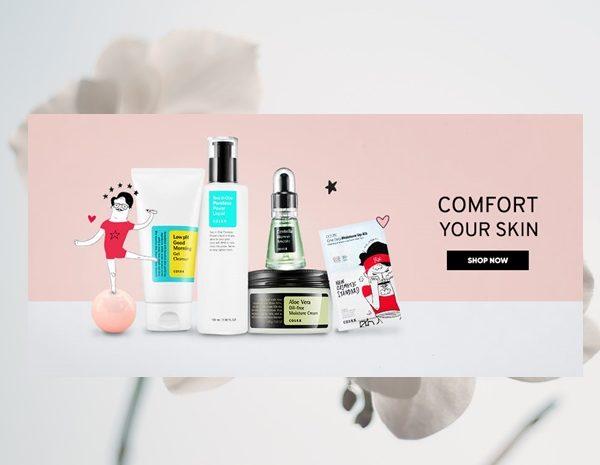 7 Rangkaian Skincare Korea untuk Kamu yang Berjerawat